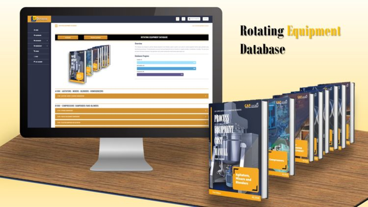 ROTATING EQUIPMENT DATABASE
