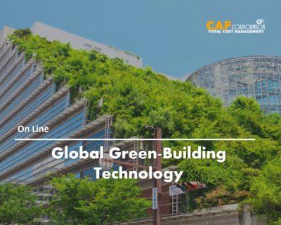 Global Green-Building Technology