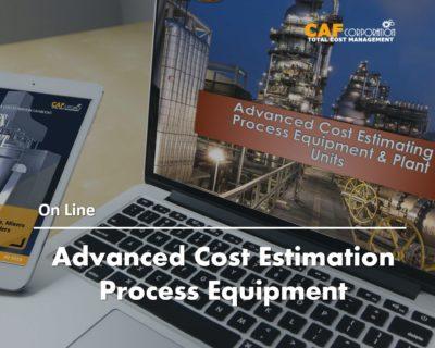 Advanced Cost Estimation – Process Plant Equipment
